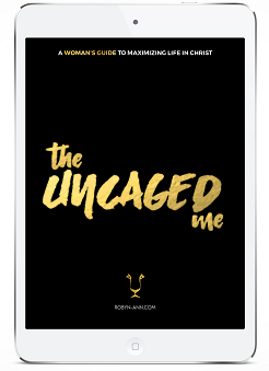 The UNCAGED Me Free eBook