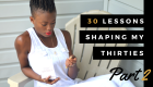 THROWBACK: 30 Lessons Learned From 2016 (Part 1)