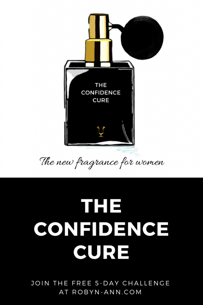 A Self Confidence Cure for Virtuous Women